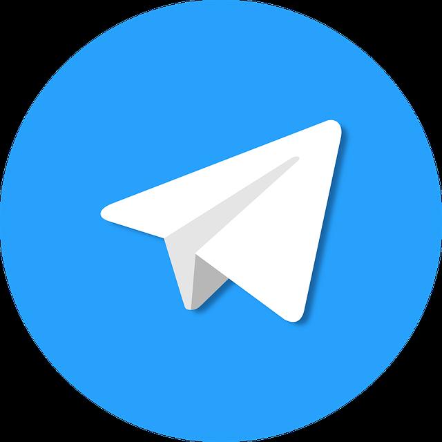 perché usare telegram